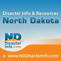 North Dakota Disaster Information